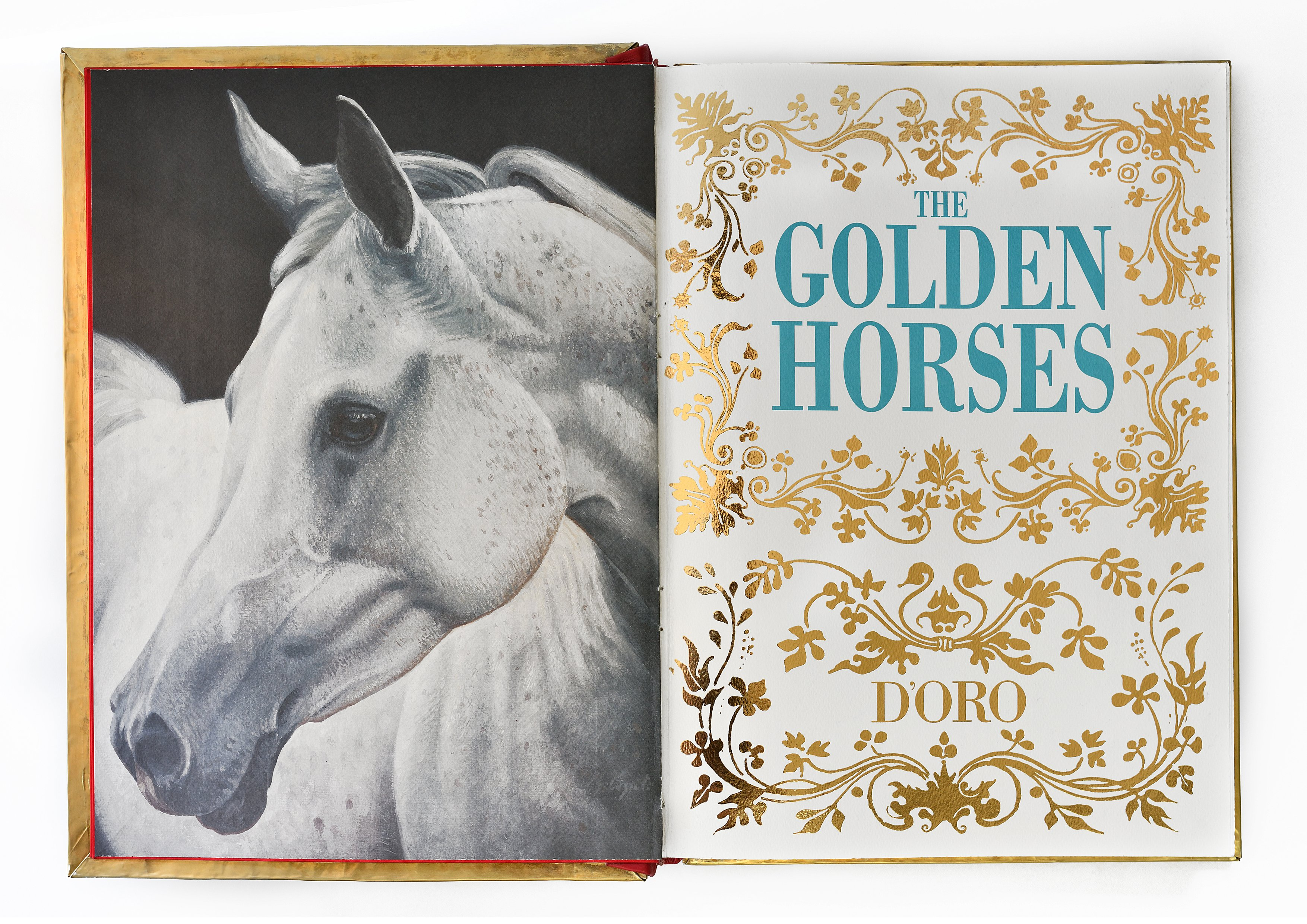 The_Golden_Horses-DORO-Collection- (10)